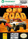 Ironman Ivan Stewart's Super Off Road (Nintendo Entertainment System)